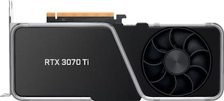 NVIDIA RTX 3070 Ti Evaluation: A reliable alternative to 2070 Super
