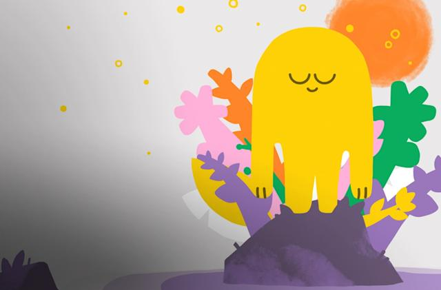 Netflix's next interactive show is Headspace's Mindfulness Experience