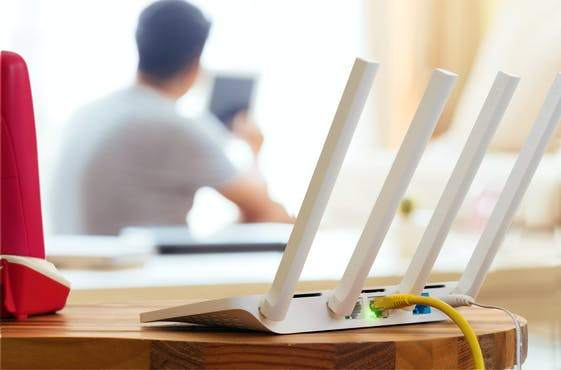 What are the best wireless routers?