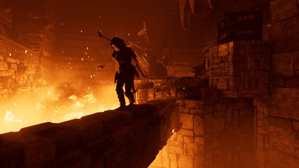 Review: Shadow of the Tomb Raider