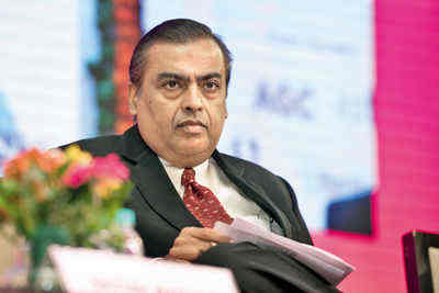 Reliance Industries Ltd to invest Rs 75,000-crore in clean energy business in Jamnagar