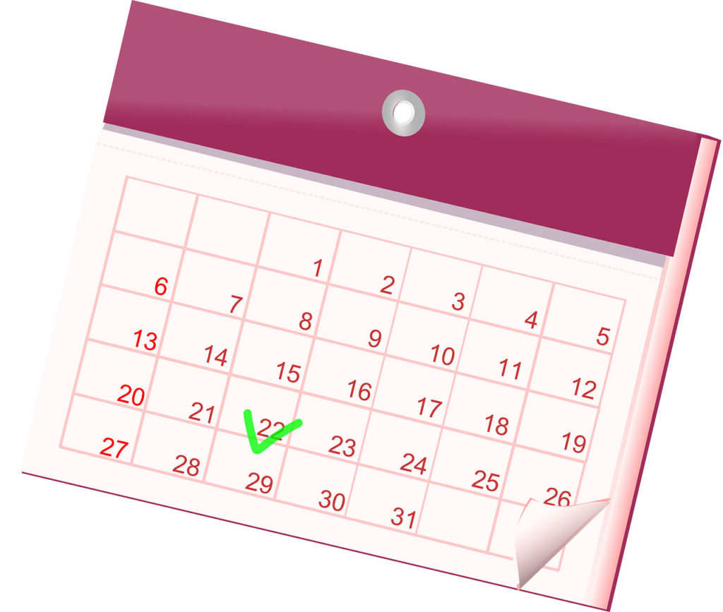Common calendar, Packet papers, February 5
