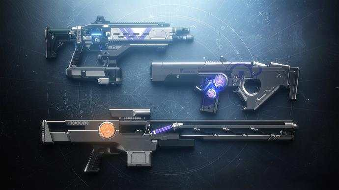 Destiny 2 Nightfall weapon schedule: What is the Nightfall weapon thisweek?