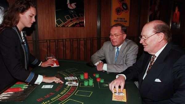 The Outrageous Billionaire Antics Of Kerry Packer