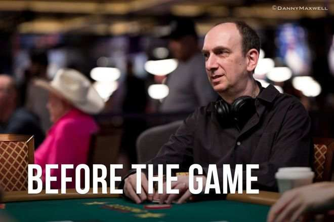 Before the Game: Erik Seidel the Trader (Part One)