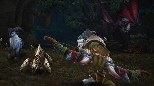 World of Warcraft: Legion artifact datamining reveals powerful new abilities