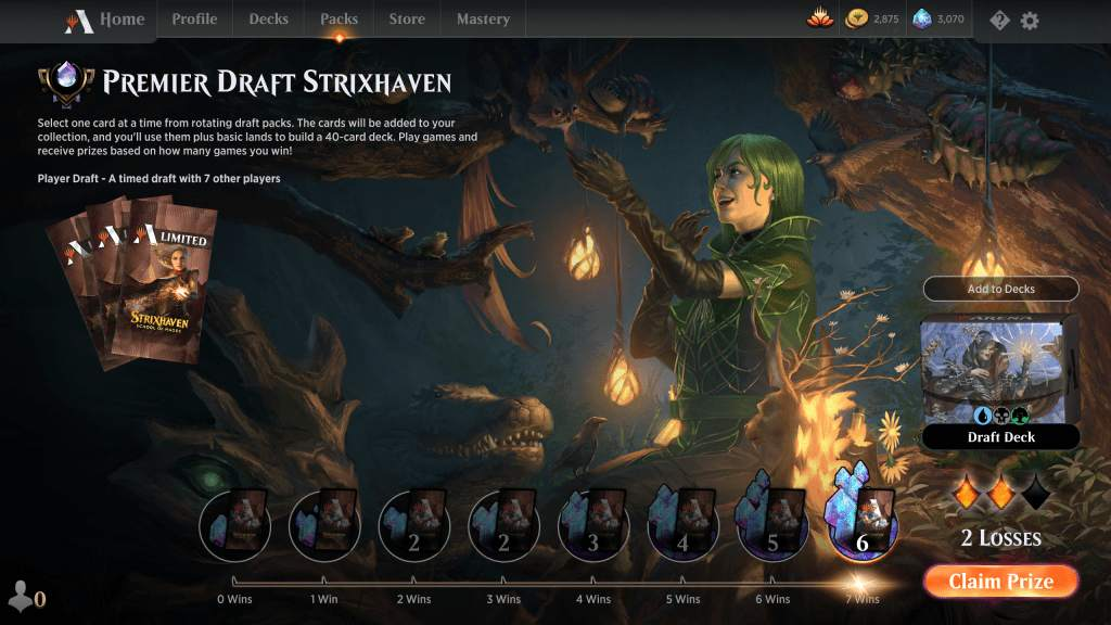 Strixhaven Draft Guide: May 2021 Update