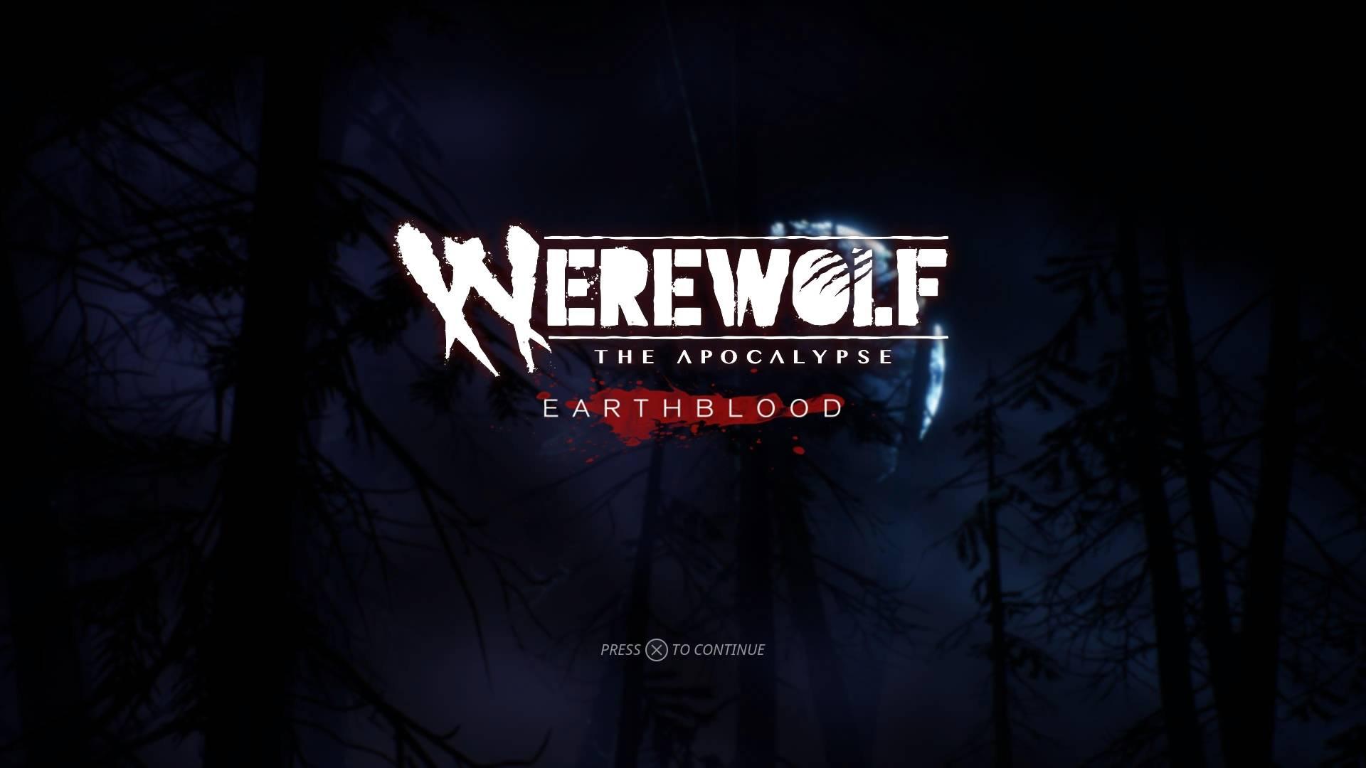 Werewolf: The Apocalypse – Earthblood Review – Janky Garou (PS5)