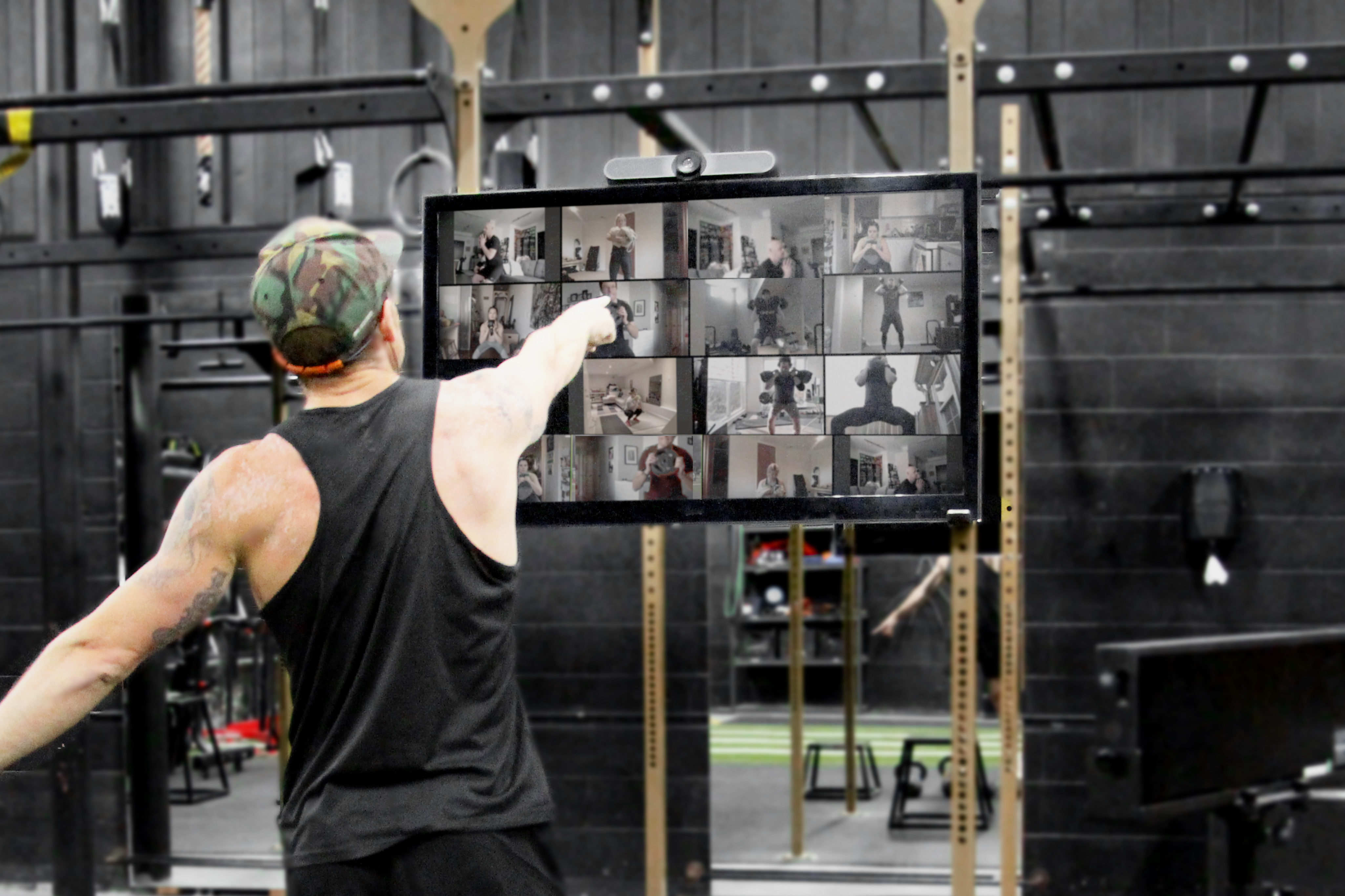 17 virtual fitness classes at Toronto gyms, ranked from least to ...