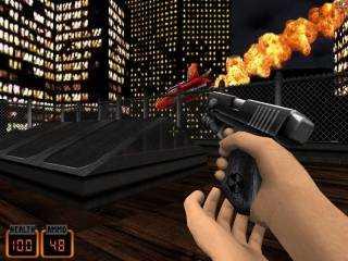 Duke Nukem 3D (Game)