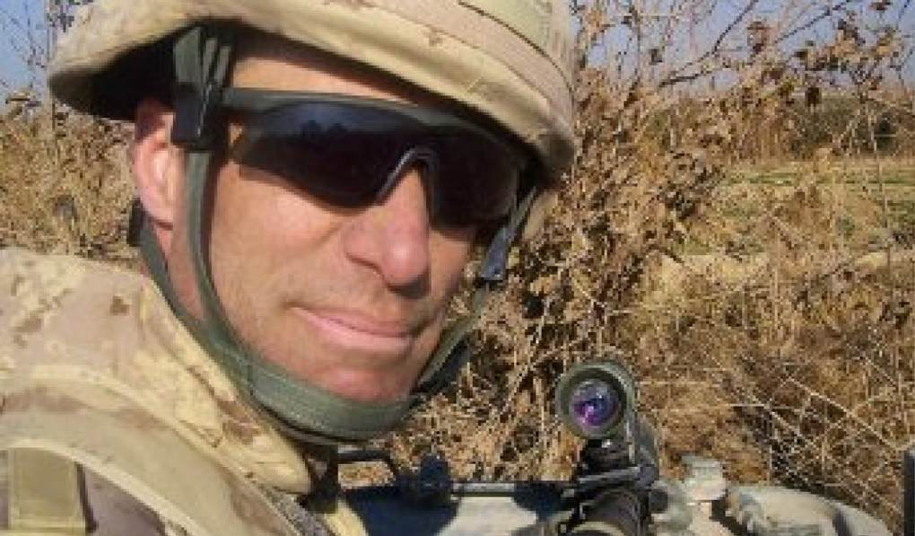 Former Sudbury doctor who served in Afghanistan says he doesn't regret the work, despite Taliban resurgence