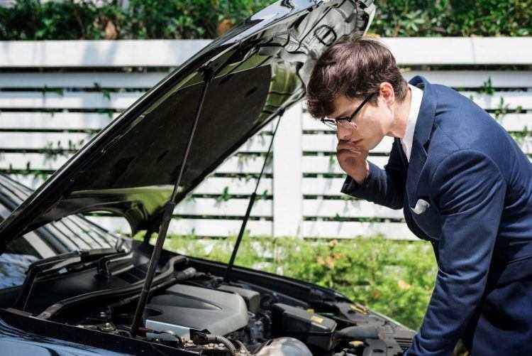 Quelle est la meilleure entreprise de garantie de voitures d'occasion?