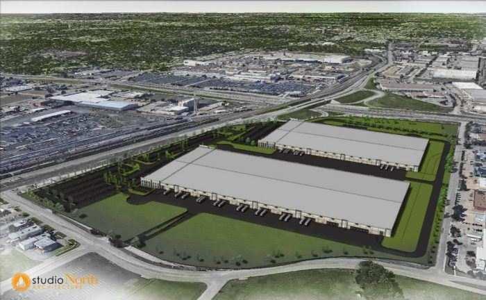 General Motors propose un nouveau parc de fournisseurs au Texas