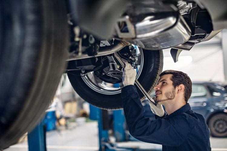 Que couvre l'assurance panne mécanique ?