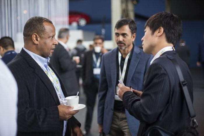 AutoSens annonce la conférence de Detroit, les organisateurs se concentrent sur la collaboration