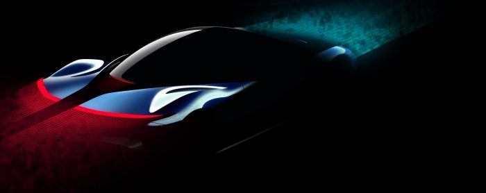 Automobili Pininfarina : De nouvelles variétés de voitures électriques de luxe ?