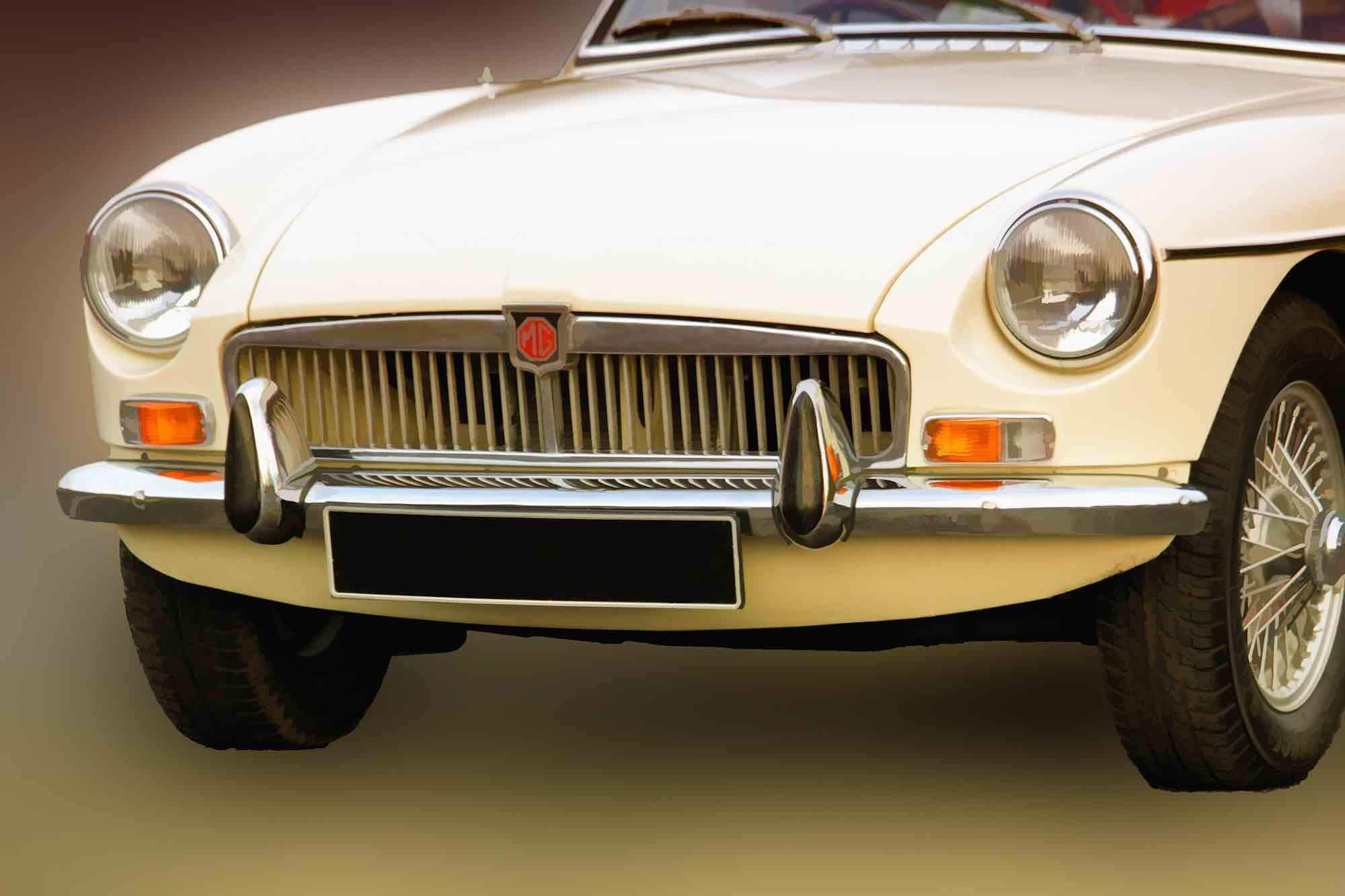 How to Safely Move Your Classic Car Cross Country