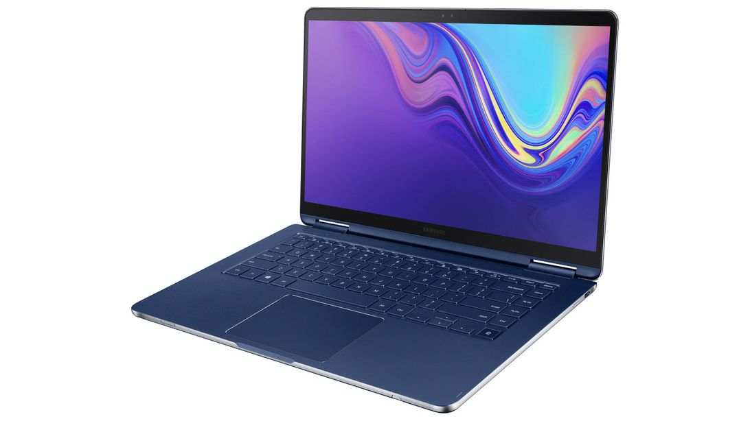 Samsung Notebook 9 Pen for 2019: Made to please creative pros