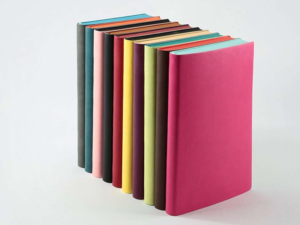 Back to school notebooks that passed the test