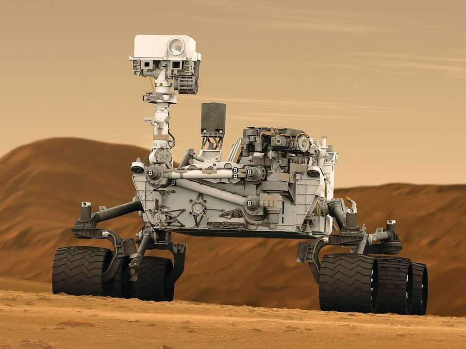 Kardashev Scale: How Can We Measure Technological ...