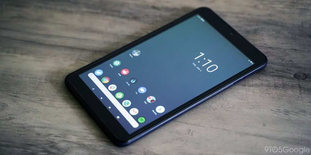 Poll: Do you own or use an Android tablet?