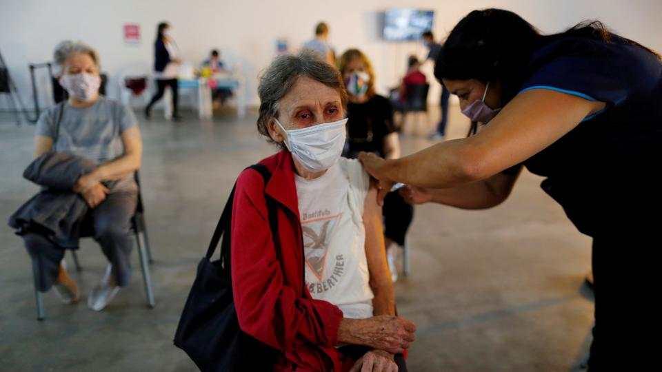 Impfstoff-Engpässe Argentinien hadert mit Sputnik