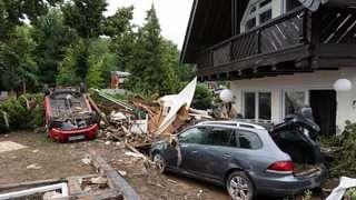 So helfen Bremer und Niedersachsen den Hochwasser-Opfern