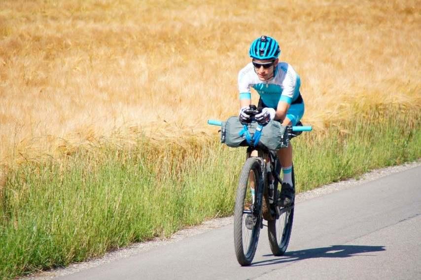 Hope 1000: Jochen Böhringer gewinnt Ultra-MTB-Marathon