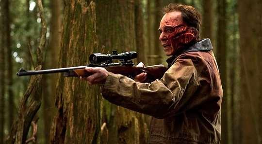 Cocaine Bear – Killer-Bär auf Drogentrip: Verrückter Thriller mit Star-Besetzung