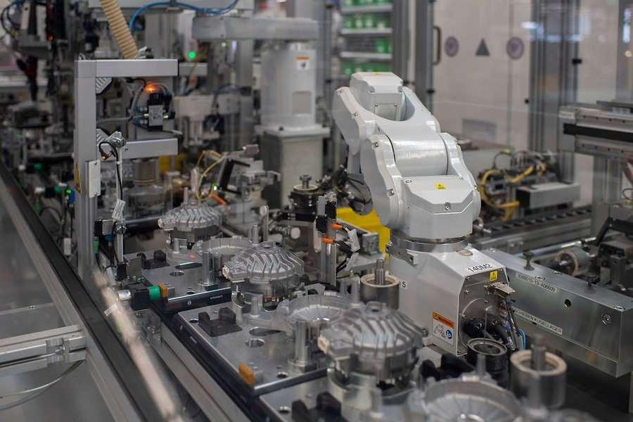 Coronakrise: Ein Blick auf die Industrieunternehmen im Kreis ...