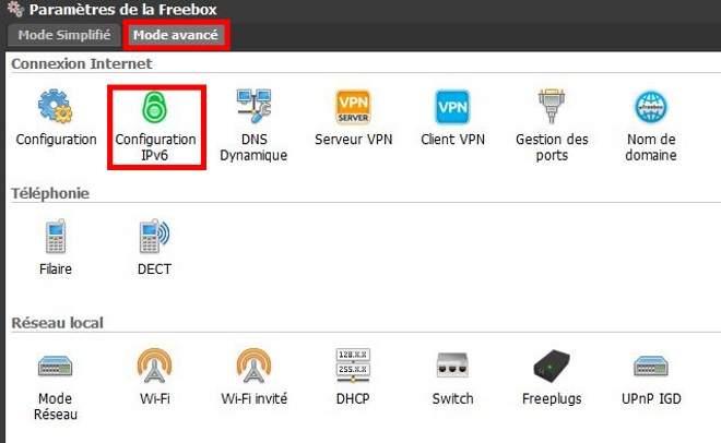 Tuto Freebox: comment paramétrer le nouveau pare-feu IPV6 et pourquoi il est important de l'activer
