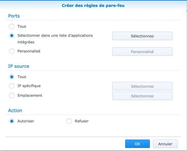 Comment configurer un VPN sur un Nas Synology (pour accéder à son système domotique en toute sécurité !)