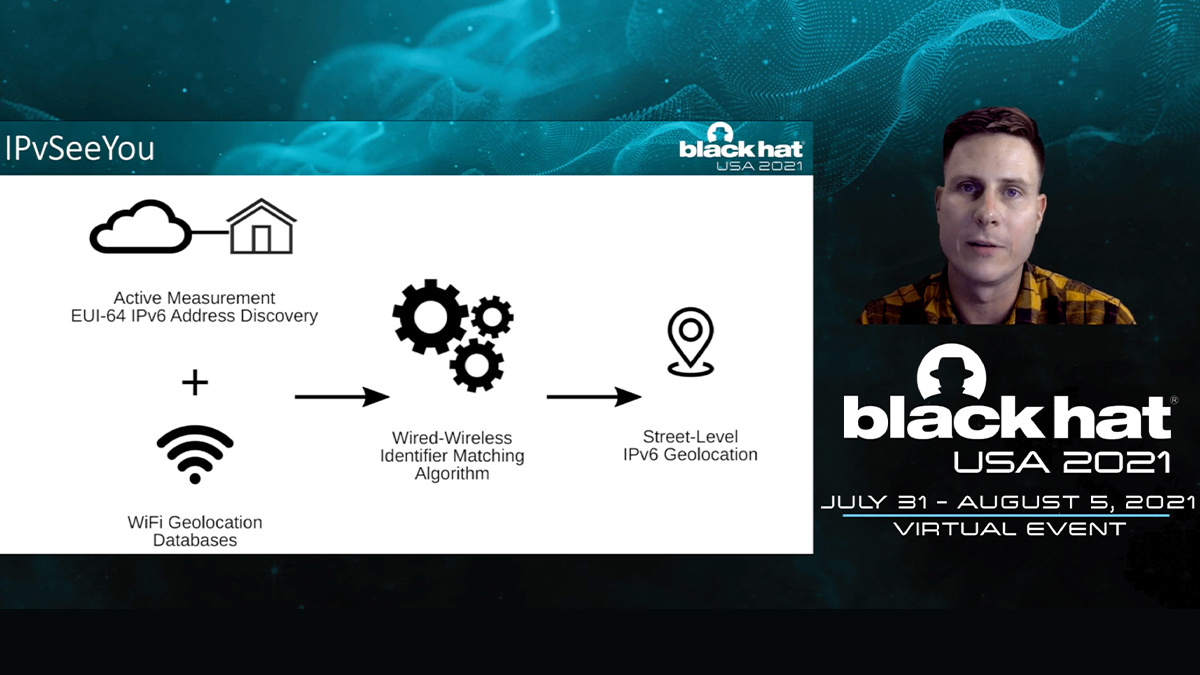 Top Hacks from Black Hat and DEF CON 2021
