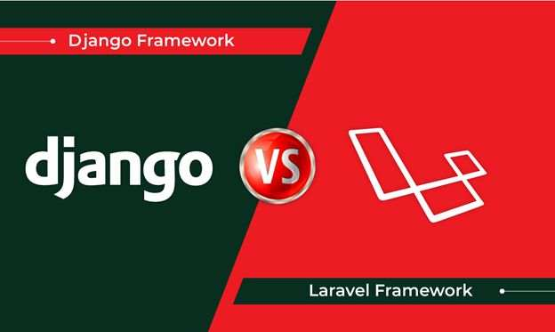 Django vs Laravel: An In-Depth Comparison   Hacker Noon