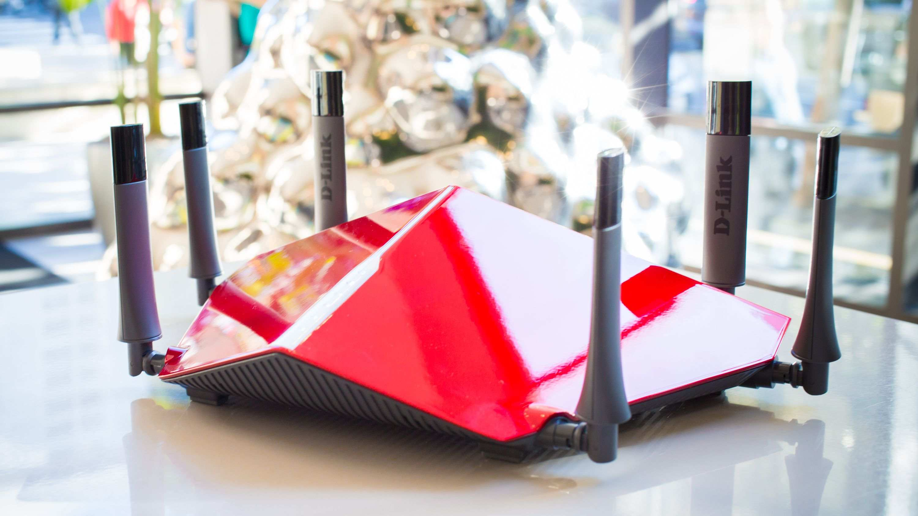 10 things to consider when buying a router