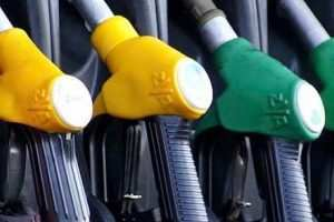 Why is the price of fuel rising in France?