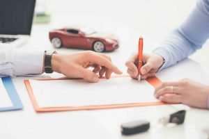 Financement de votre voiture d'occasion et assurance auto