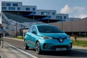 Renault ZOÉ: the reasons for success