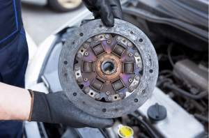 Clutch, an essential and expensive replacement