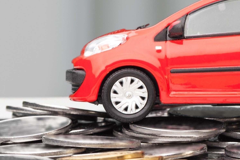 Change car while on loan