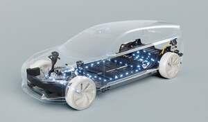 Volvo vise les 1000 km d'autonomie avec ses futures électriques