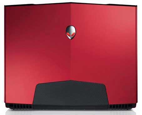 Alienware setzt bei neuen M15x-Notebooks und -Desktops auf Intel Core i7-CPUs