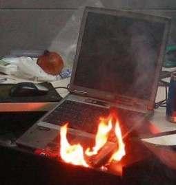 Dell beißt irgendwie in den sauren Apfel bei fehlerhaften GeForce M-Rigs