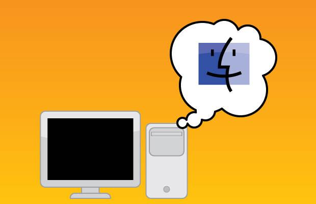 Die drei Mac-Funktionen, die ich auf meinem nächsten PC haben möchte