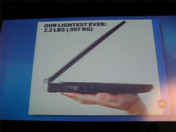 Dell -- Die neuen Breitengrade -- Live vom SFMOMA