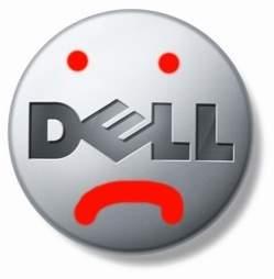 Dell dieses Jahr ganz unten