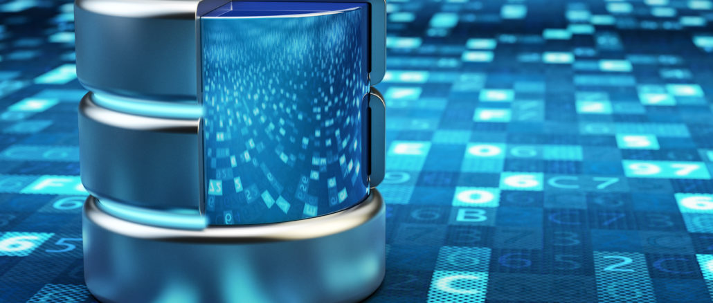 Think Locally About Data Management, But Act Globally