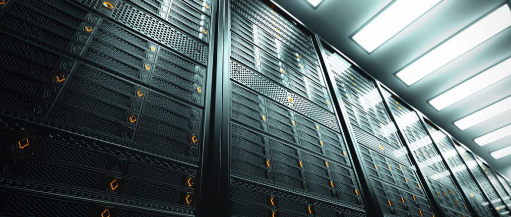 A 35 Petabyte All-Flash Balancing Act