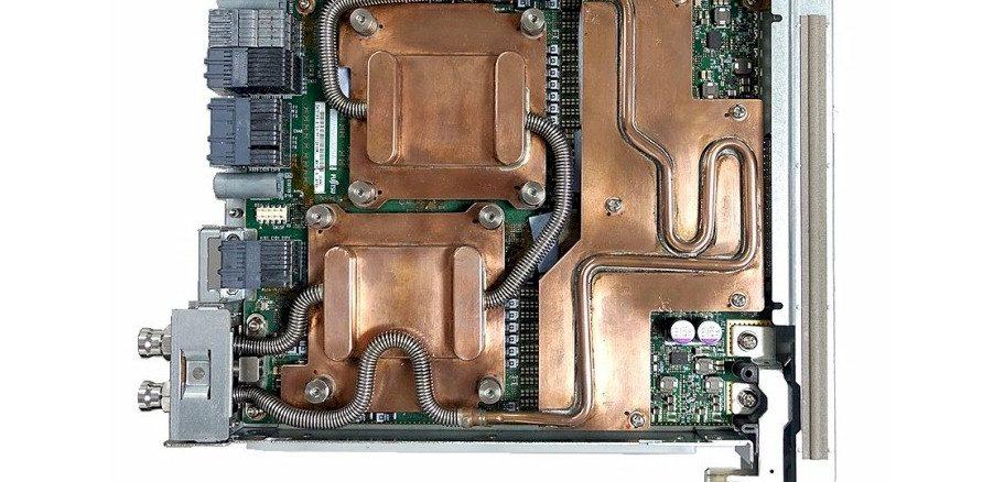 U.S. Institutions Put Fujitsu A64FX Through the Paces