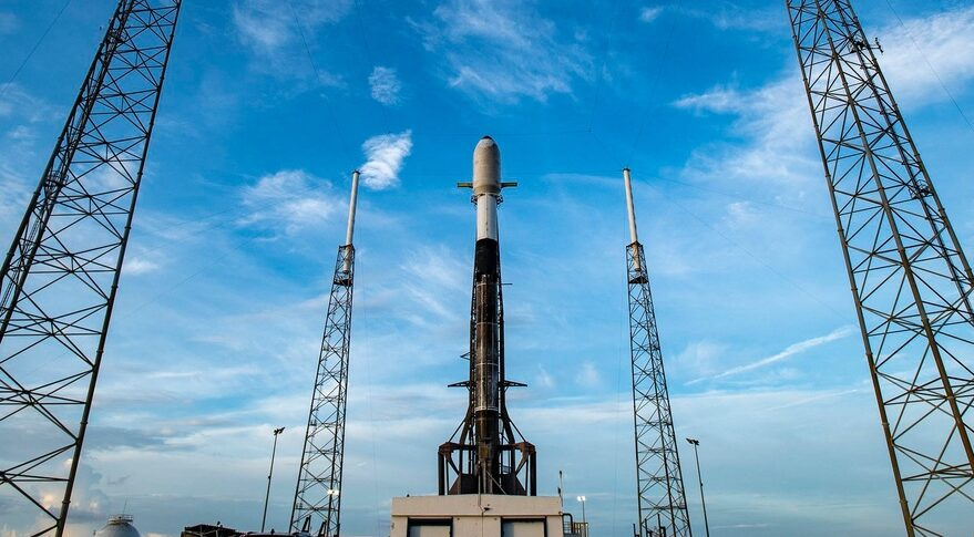 Falcon 9 launch scrub highlights airspace integration problems